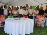 Entrega de Premios V Ruta de la Tapa de Villafranca